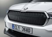The Enyaq iV is Skoda's First Electric SUV And Its Most Powerful Vehicle Yet - image 931974