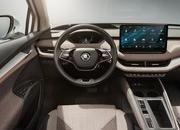 The Enyaq iV is Skoda's First Electric SUV And Its Most Powerful Vehicle Yet - image 931988
