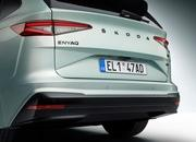 The Enyaq iV is Skoda's First Electric SUV And Its Most Powerful Vehicle Yet - image 932019