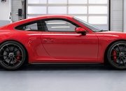 Is This the Mythical 2021 Porsche 911 GT We've Been Waiting For? - image 937923