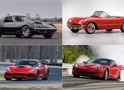 The Best Corvettes Ever Made - image 938164