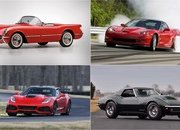 The Best Corvettes Ever Made - image 938165