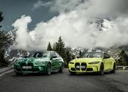 The BMW M3 And M4 Can Finally Be Optioned With AWD - image 935538