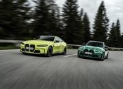 The BMW M3 And M4 Can Finally Be Optioned With AWD - image 935545