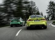 The BMW M3 And M4 Can Finally Be Optioned With AWD - image 935536