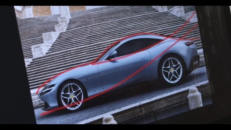 The Man Behind the Ferrari F430 Has Some Interesting Thoughts on the Ferrari Roma - image 937229