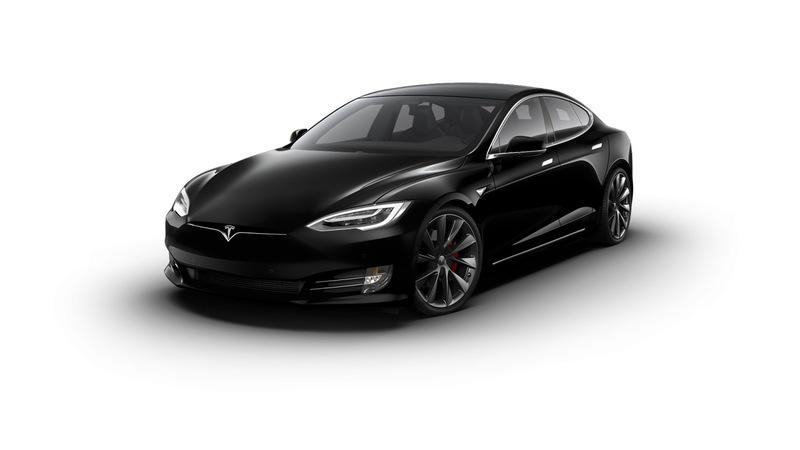 The Tesla Model S Plaid Is Astronomically Expensive