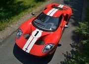 This 2018 Ford GT '67 Heritage Edition Could Change Hands for Millions - image 938139