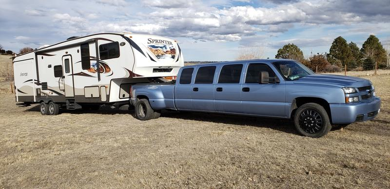 This Chevy Silverado Limo Seems Too Good To Be True