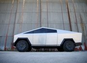 This Tesla Cybertruck Is Really A Ford F-150 Raptor Underneath - image 938067
