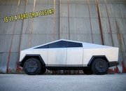 This Tesla Cybertruck Is Really A Ford F-150 Raptor Underneath - image 938216