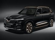 VinFast President: An Old BMW X5 With a GM V-8 That's Built In Vietnam - image 936632