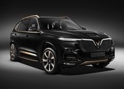 VinFast President: An Old BMW X5 With a GM V-8 That's Built In Vietnam - image 936630