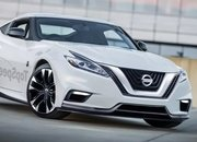 Watch The Nissan Z Proto Stream Here And Look Back At Everything We've Learned So Far! - image 935045