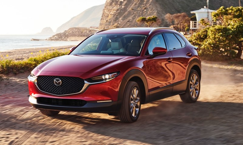 Would the Mazda CX-30 Be More Desirable With a 250-Horsepower Turbo Engine Under the Hood?