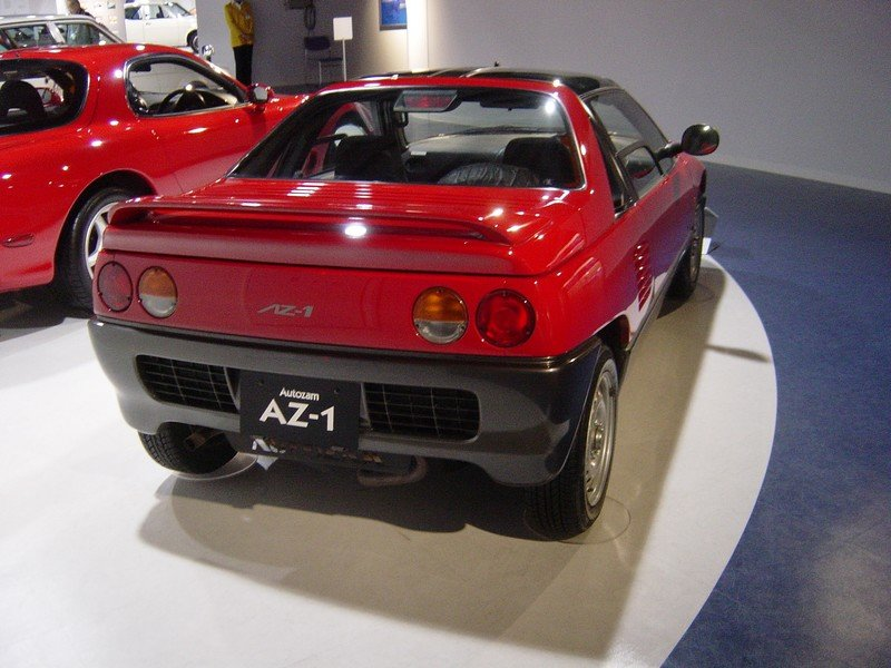 10 Kei Cars That Prove Japan Has it Right - image 944770