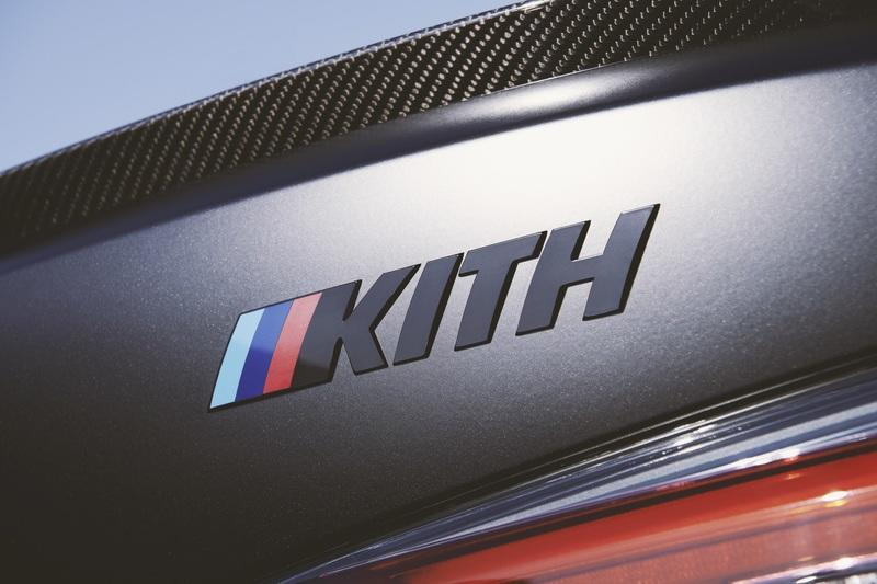 2021 BMW M4 Competition x Kith Exterior - image 944185
