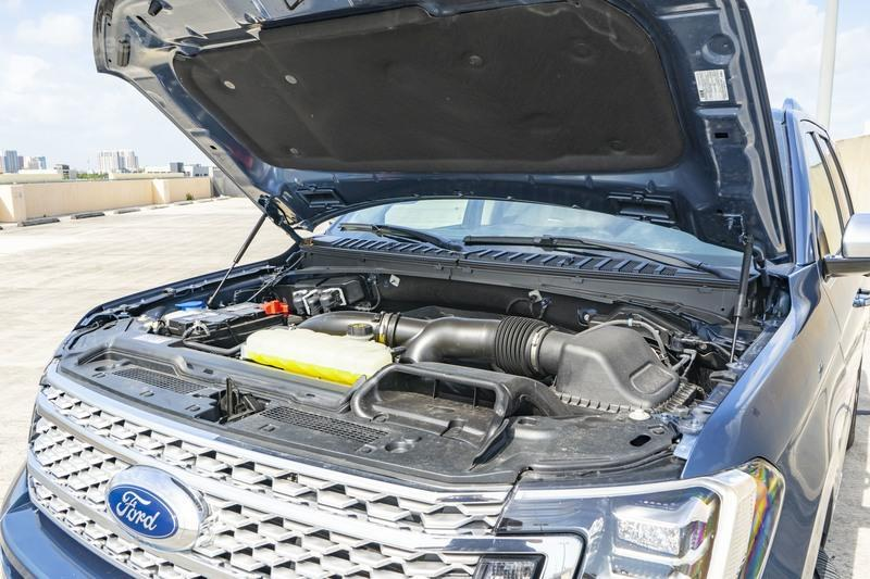 2020 Ford Expedition - Driven Drivetrain - image 939603