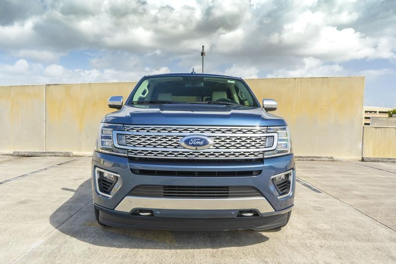 2020 Ford Expedition - Driven Exterior - image 939685