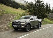 2020 Toyota Hilux - image 944907