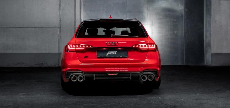 2021 Audi RS4-S Avant By ABT - image 938911
