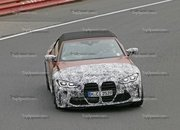 2021 BMW M4 Convertible - image 942100