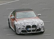 2021 BMW M4 Convertible - image 942101