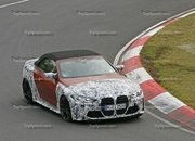 2021 BMW M4 Convertible - image 942102