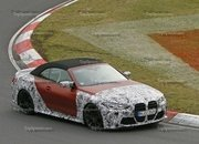 2021 BMW M4 Convertible - image 942103