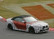 2021 BMW M4 Convertible - image 942104