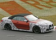 2021 BMW M4 Convertible - image 942105