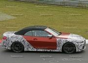 2021 BMW M4 Convertible - image 942106