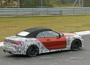 2021 BMW M4 Convertible - image 942108