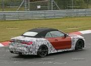 2021 BMW M4 Convertible - image 942109
