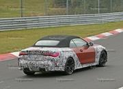 2021 BMW M4 Convertible - image 942110