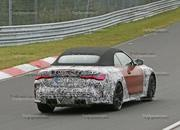 2021 BMW M4 Convertible - image 942111