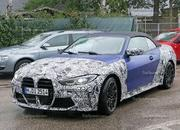 2021 BMW M4 Convertible - image 942114
