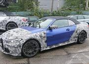 2021 BMW M4 Convertible - image 942116