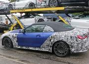 2021 BMW M4 Convertible - image 942117
