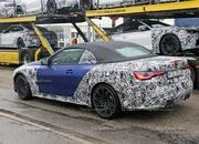 2021 BMW M4 Convertible - image 942118