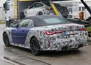 2021 BMW M4 Convertible - image 942119