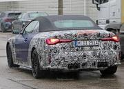 2021 BMW M4 Convertible - image 942120