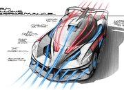 The Bugatti Bolide is a Lightweight, Ludicrous, 1,800+ Horsepower Track Weapon - image 944600