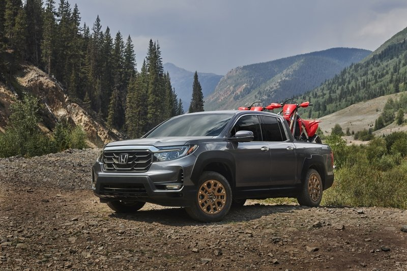 Honda Just Gave the Ridgeline Pickup a Fighting Chance, But Is It Enough to Make It Relevant?