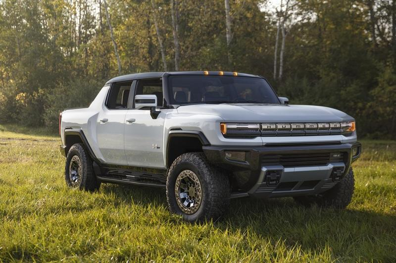 GM Really Missed the Mark With the GMC Hummer EV