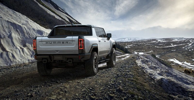 GM Really Missed the Mark With the GMC Hummer EV Exterior - image 943092