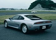 Alternate Timeline: The Nissan MID4 Concepts Could Have Humbled The Acura NSX - image 943869