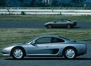 Alternate Timeline: The Nissan MID4 Concepts Could Have Humbled The Acura NSX - image 943871