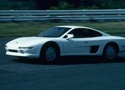 Alternate Timeline: The Nissan MID4 Concepts Could Have Humbled The Acura NSX - image 943873