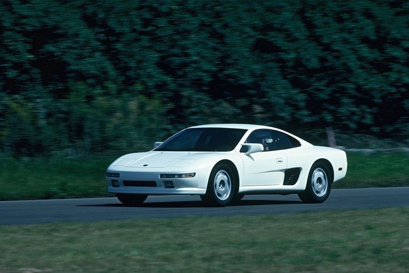 Alternate Timeline: The Nissan MID4 Concepts Could Have Humbled The Acura NSX - image 943874